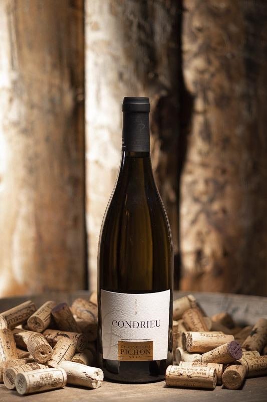 Domaine Pichon Condrieu Blanc 2018