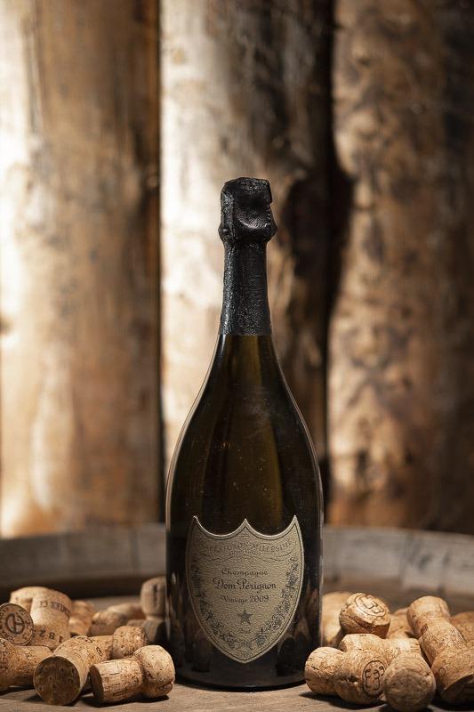 Dom Pérignon Brut 2009