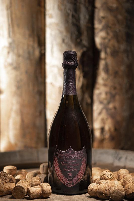 Dom Perignon Rosé