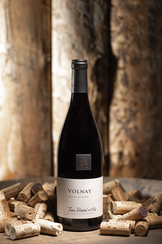 Volnay Jean Pascal Rouge 2018 ❤