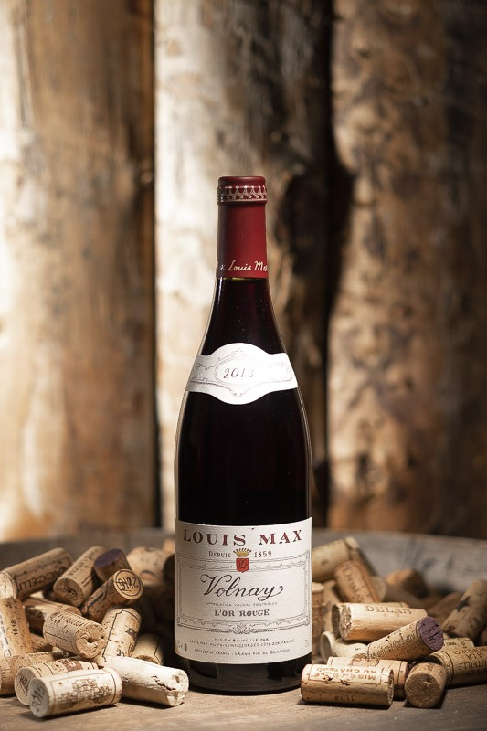 Volnay Louis Max Rouge 2013