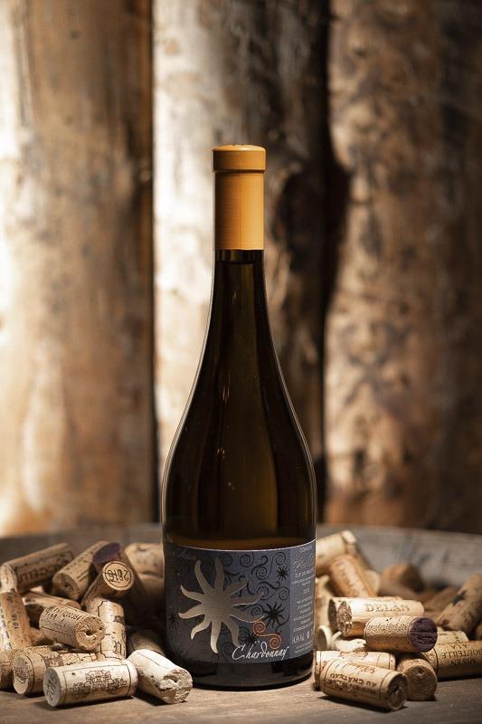 Domaine Vecchio Cuvée Chardonnay Magnum Blanc Corse 2019