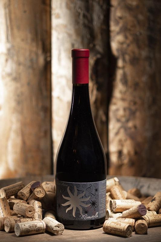 Domaine Vecchio Cuvée Minustellu Rouge 2018 ❤