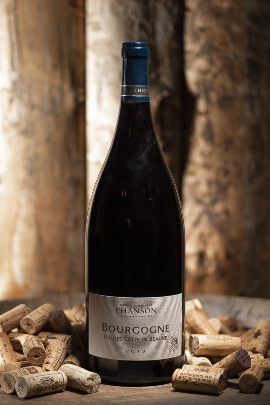Hautes Côtes de Beaune MAGNUM Rouge Chanson 2013