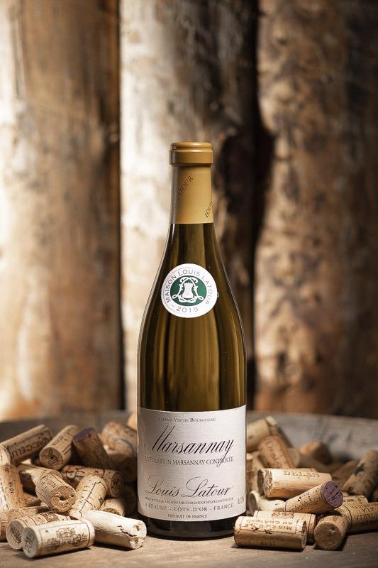 Marsannay Louis Latour Blanc 2015 ❤