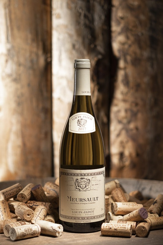 Meursault Louis Jadot Blanc 2017