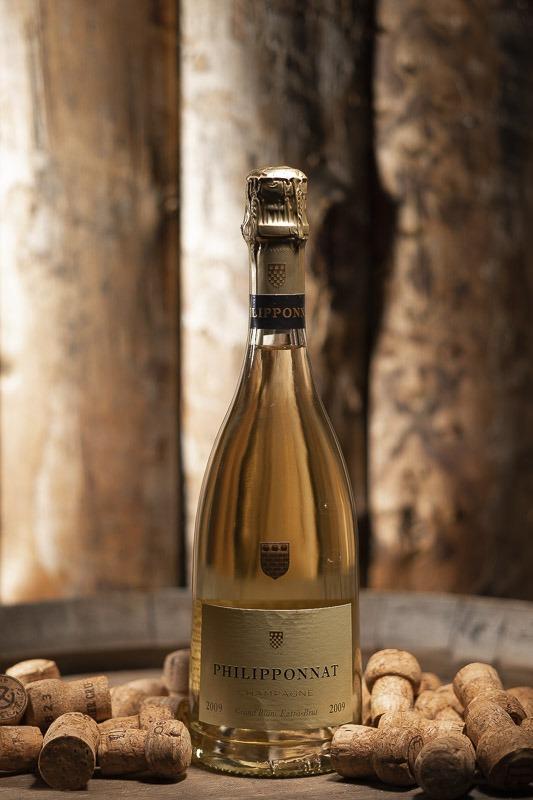Philipponnat Cuvée Grand Blanc Millésimé 2009