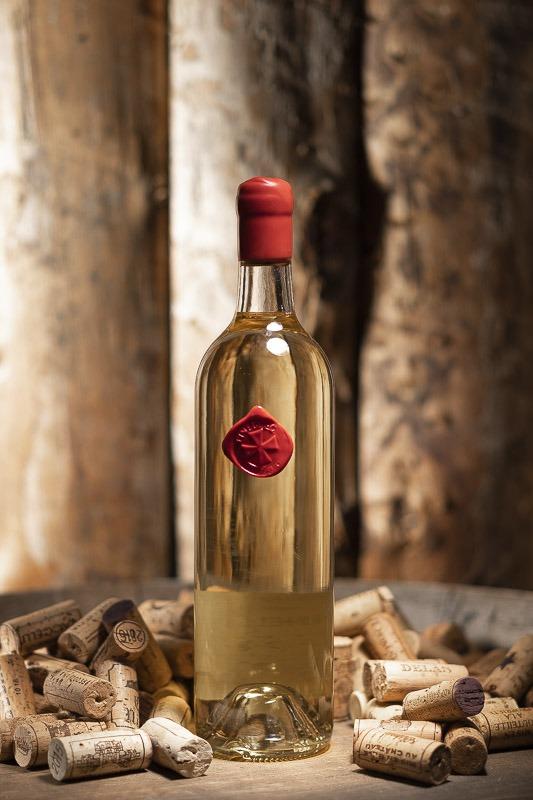 Domaine Pinelli Muscat Blanc 2019
