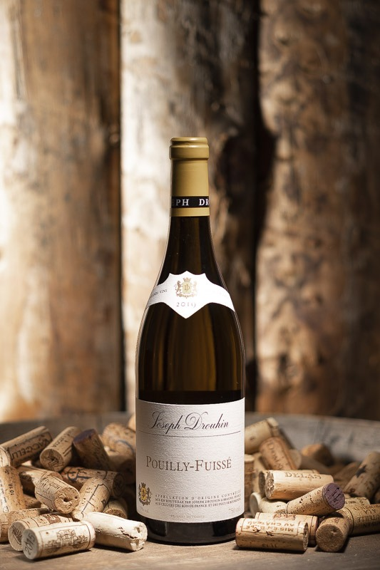Pouilly Fuissé Drouhin Blanc 2019