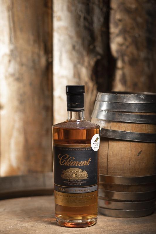Clément Select Barrel