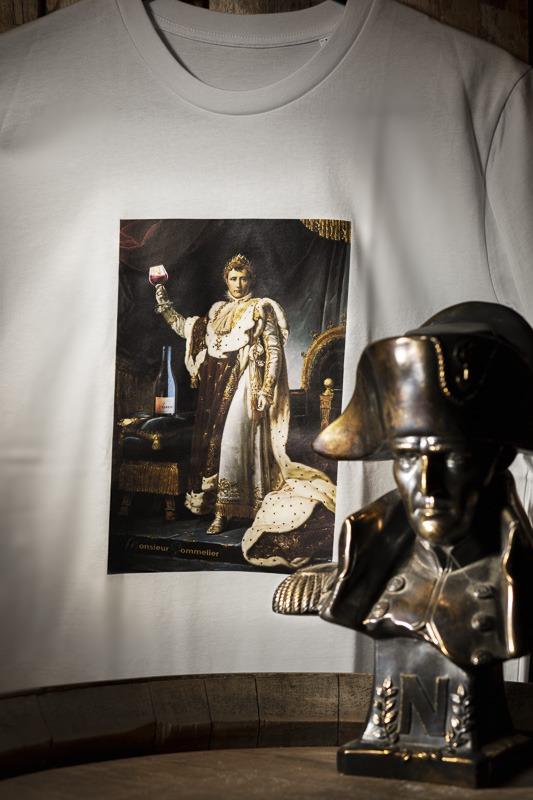 Tee-Shirt Napoléon