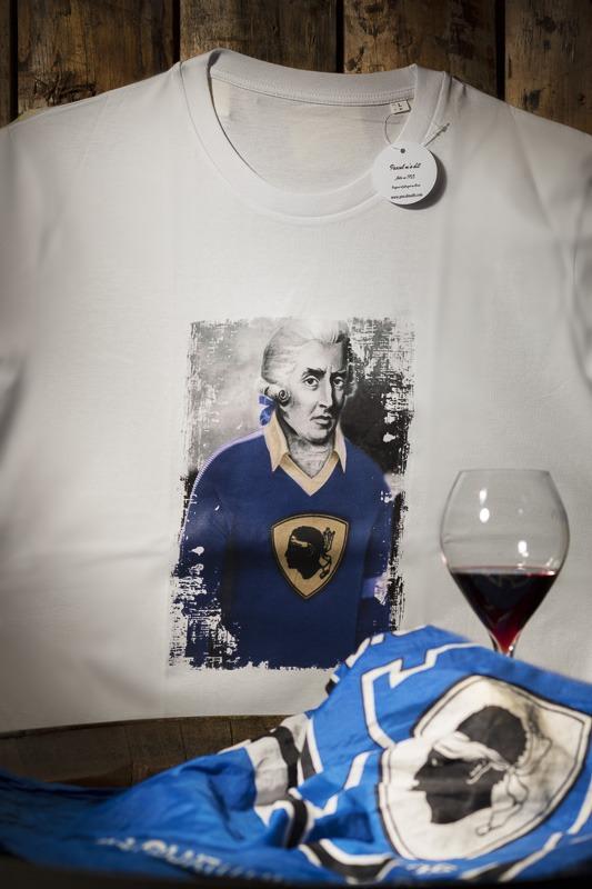 Tee-Shirt Paoli SECB