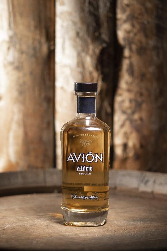 Tequila Avion Anejo ❤