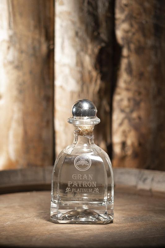 Tequila Gran Patron Platinium