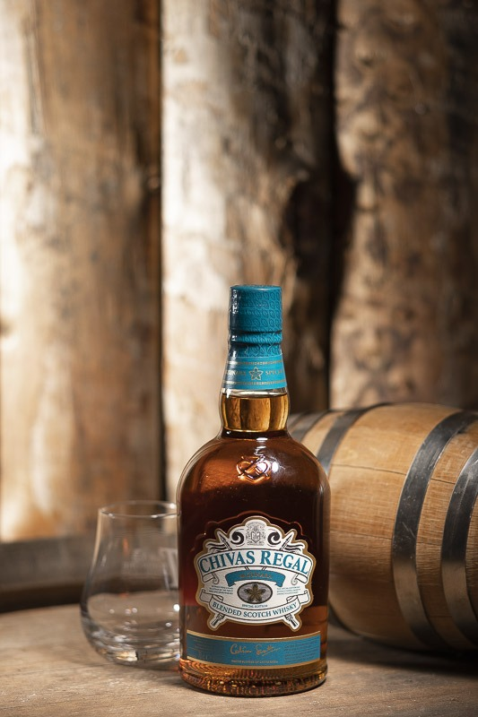 Chivas Regal Extra Whisky Mizunara