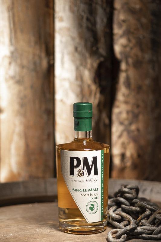 P&M Signature Tourbé