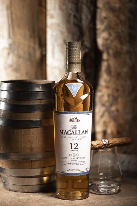Macallan 12 Ans